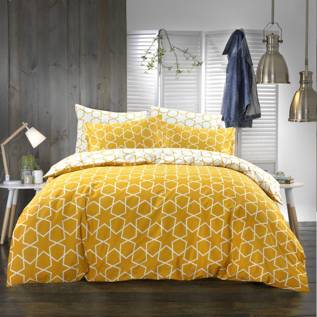 Floor geel