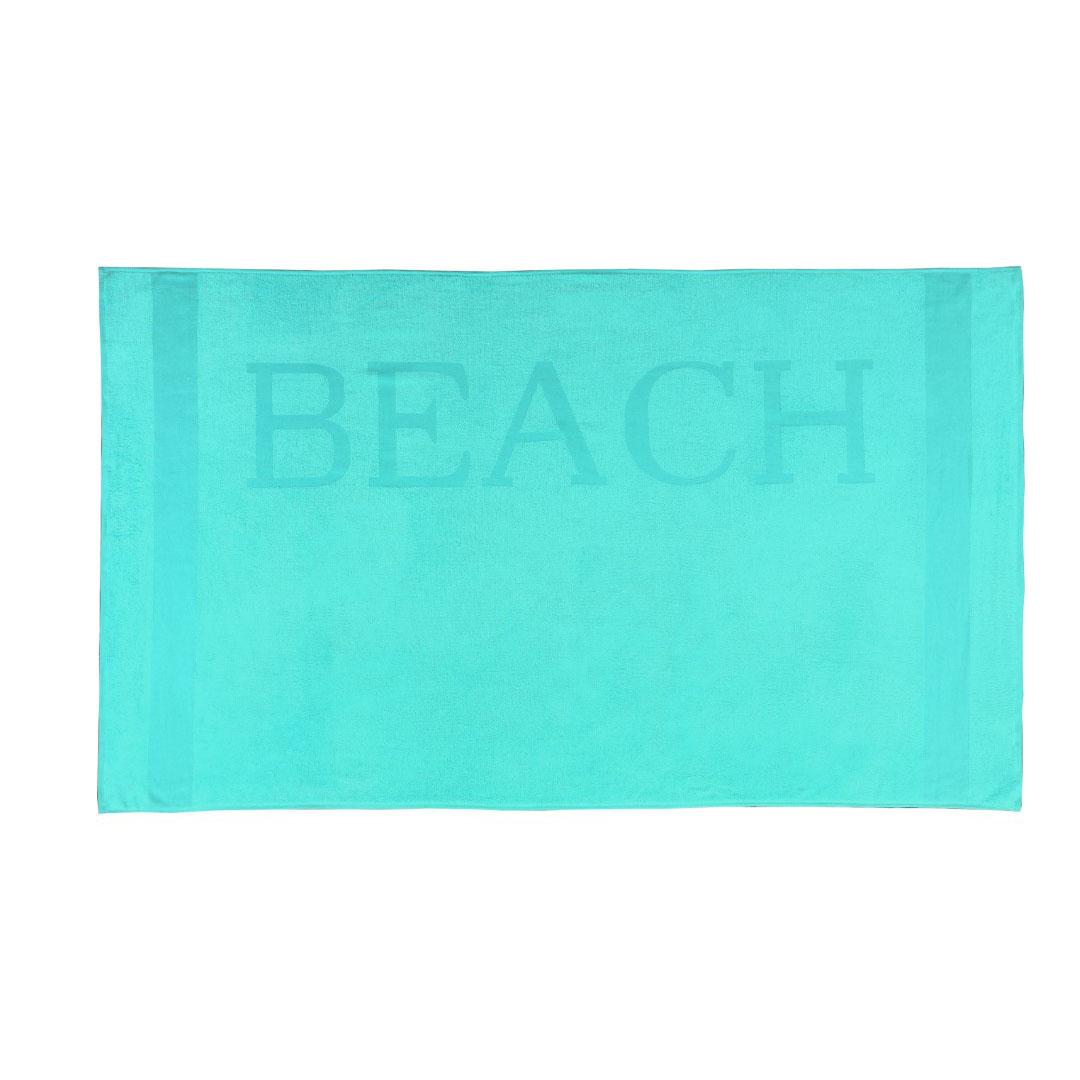 Strandlaken Beach seagreen