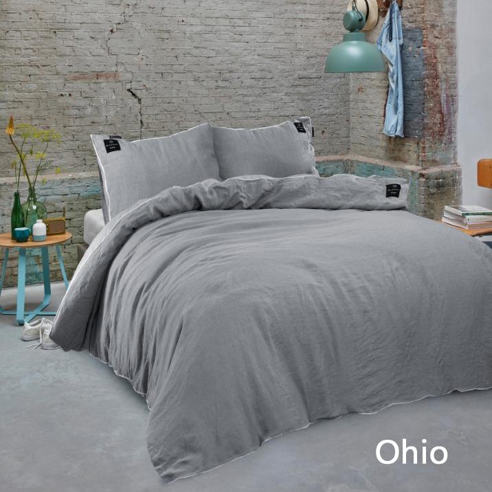 Ohio lichtblauw