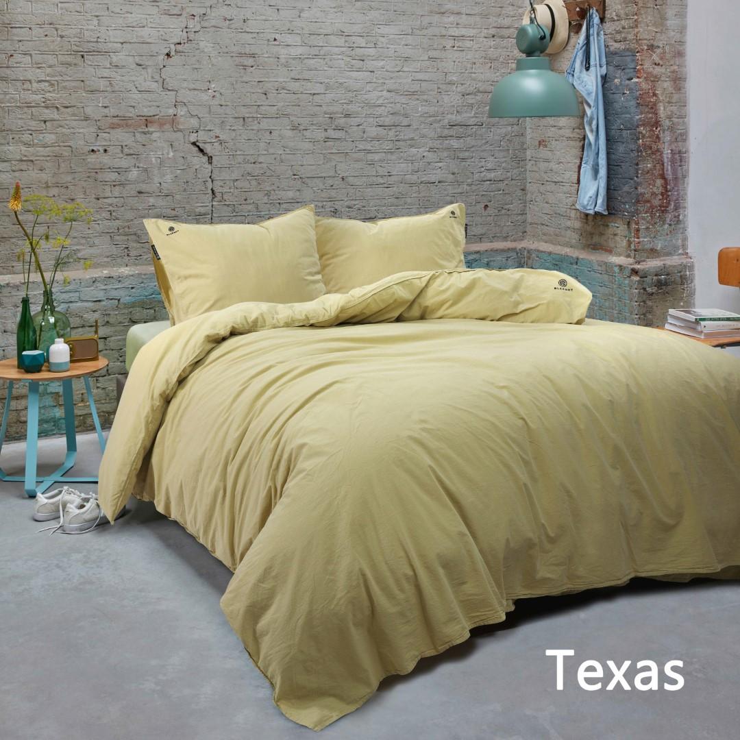 Texas geel