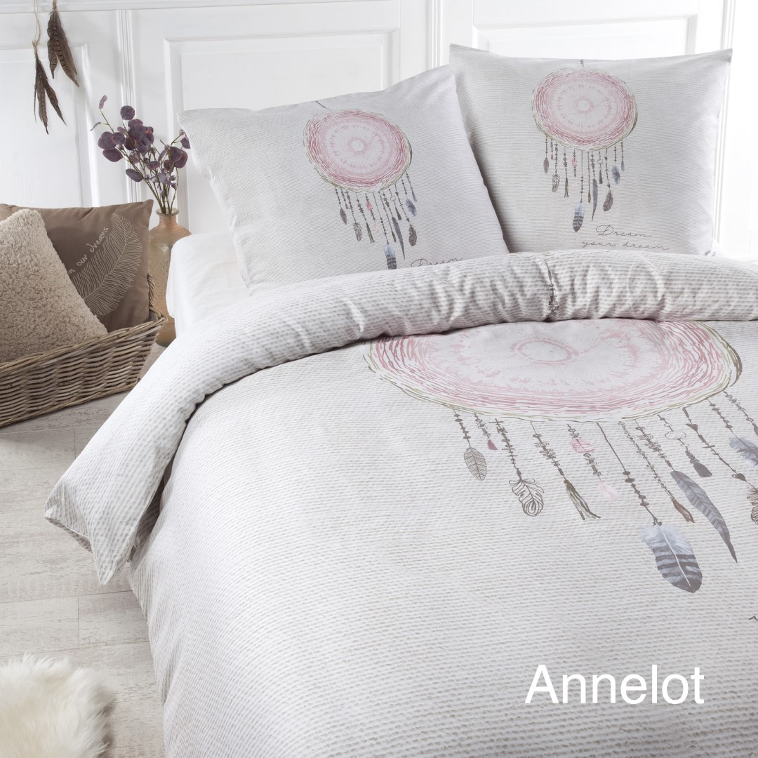 Annelot flanel