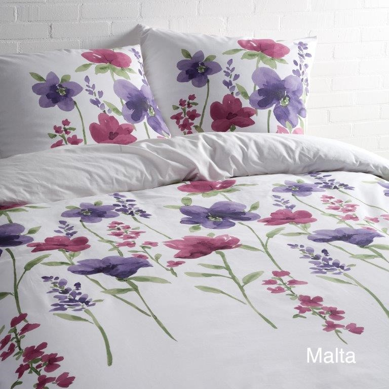 Malta roze