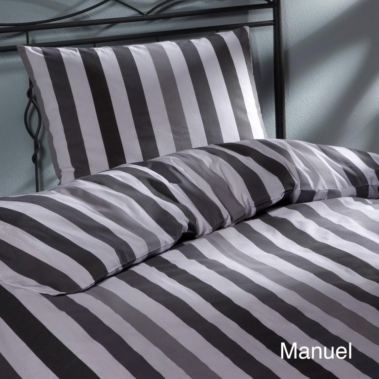 Manuel grijs