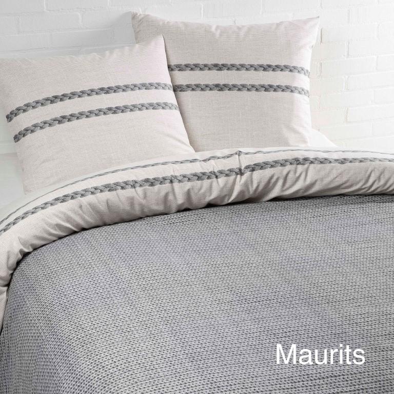 Maurits grijs