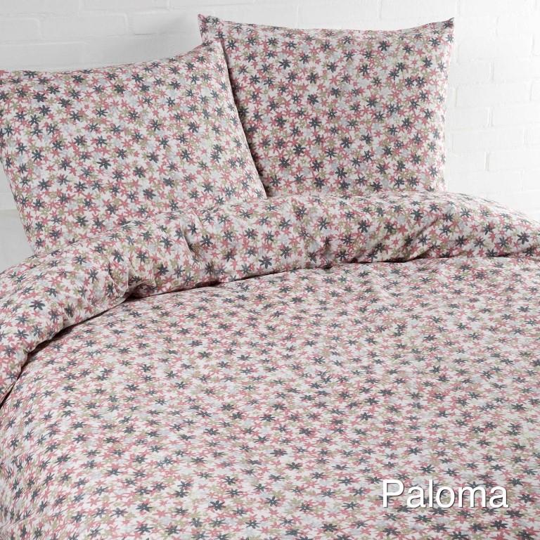 Paloma roze