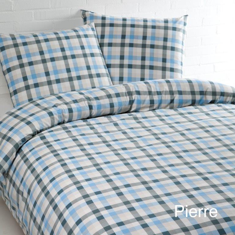 Pierre blauw