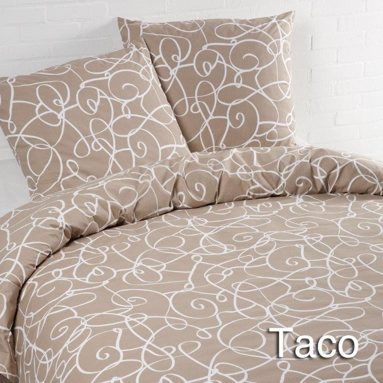 Taco beige
