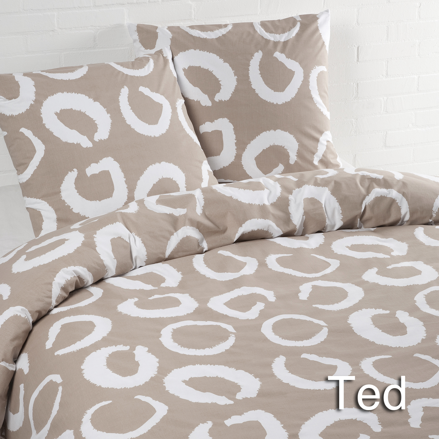 Ted beige