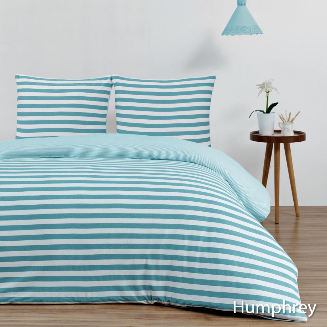 Humphrey blauw