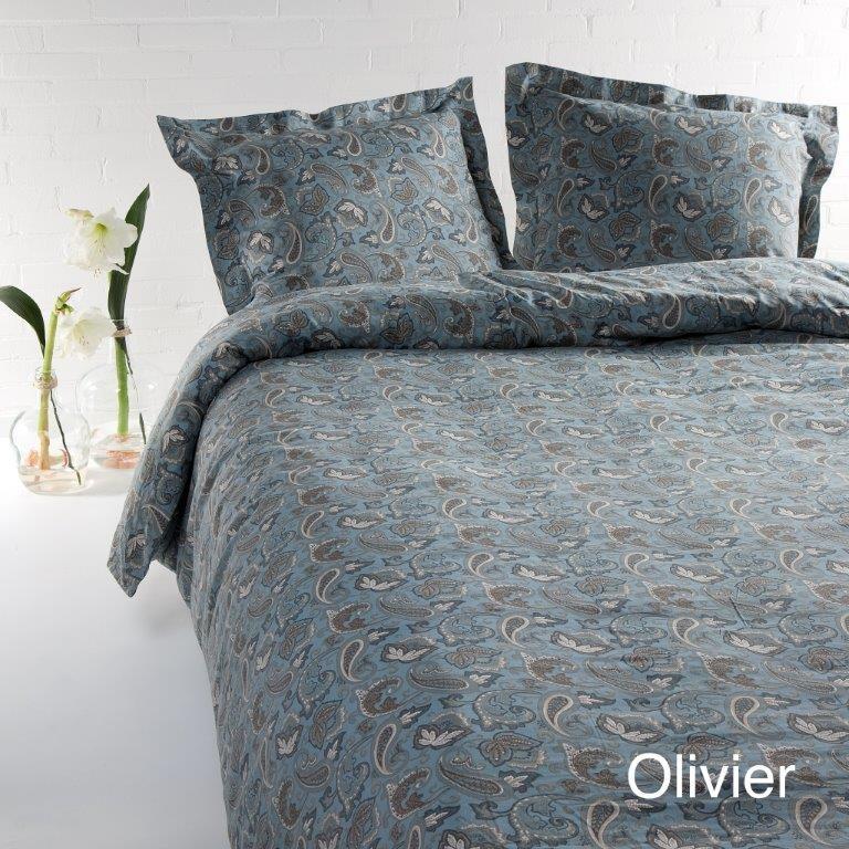 Olivier aqua