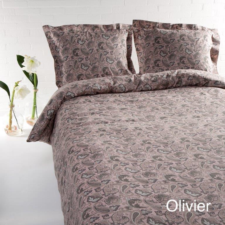 Olivier roze