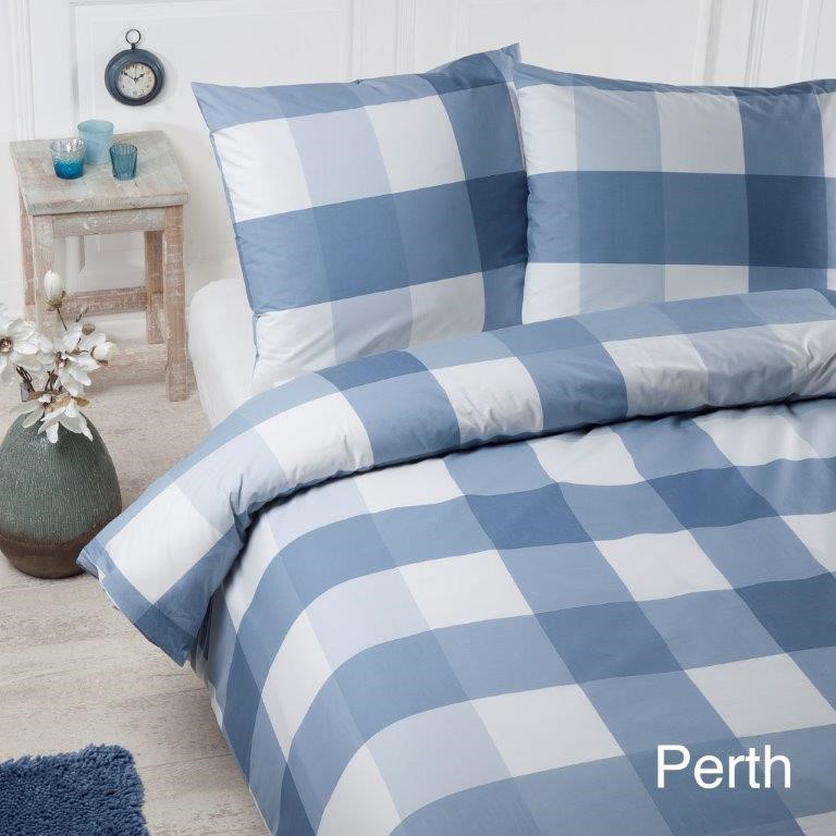 Perth blauw