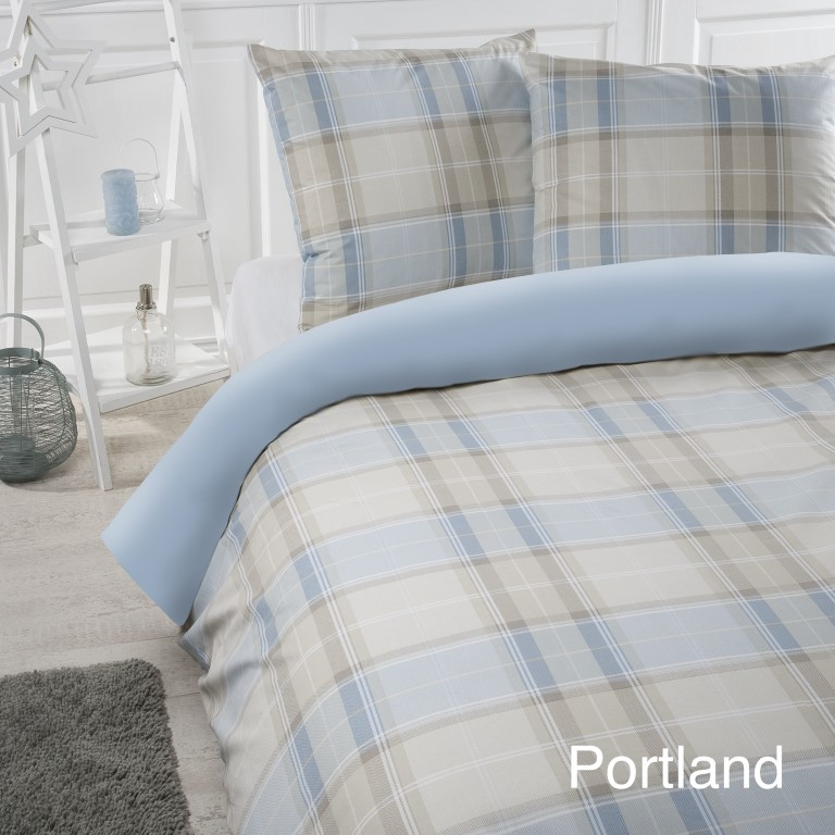 Portland blauw