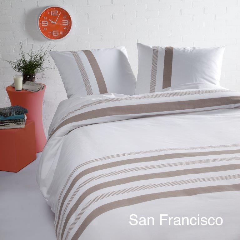 San Francisco beige