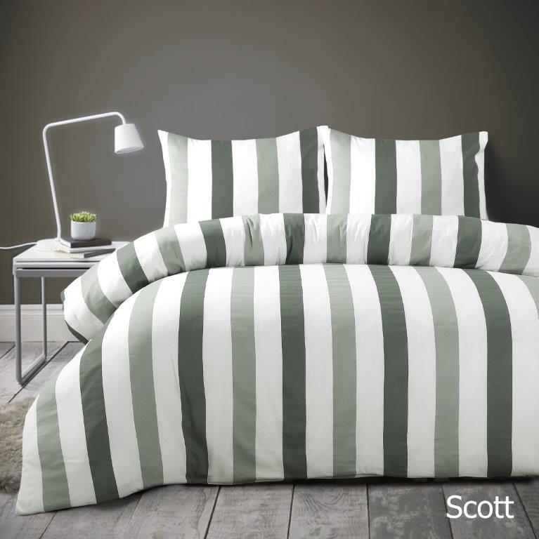 Scott groen
