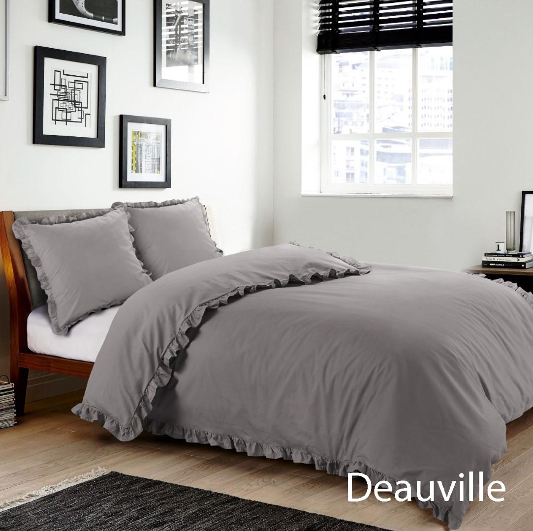 Deauville grijs
