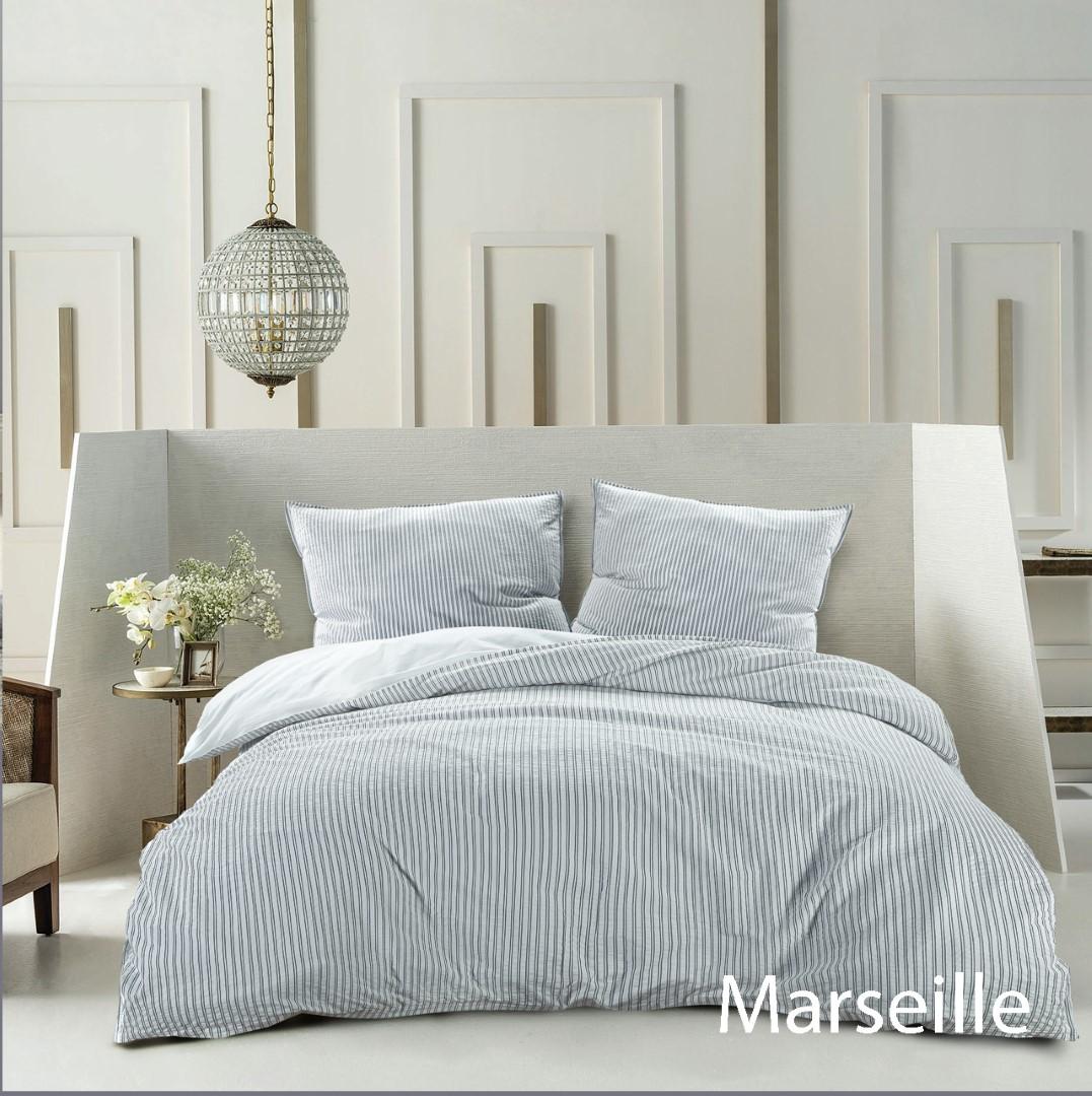 Marseille groen
