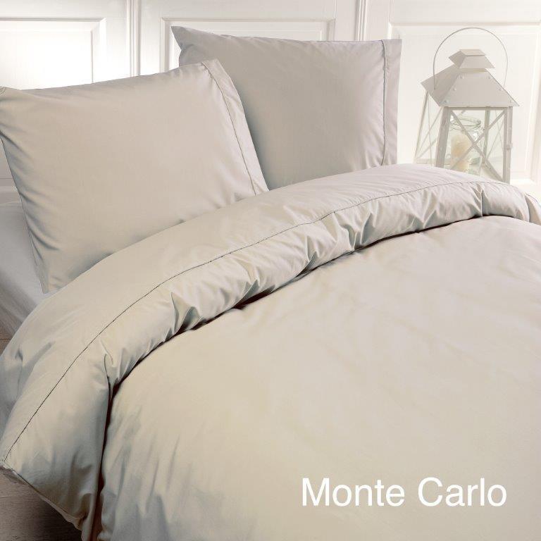 Monte Carlo ivoor