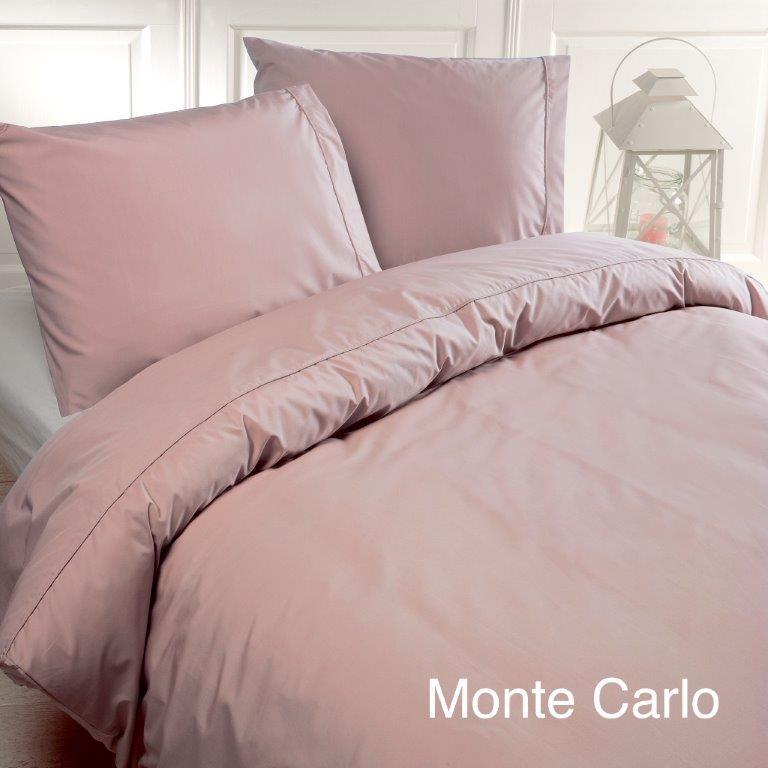 Monte Carlo roze