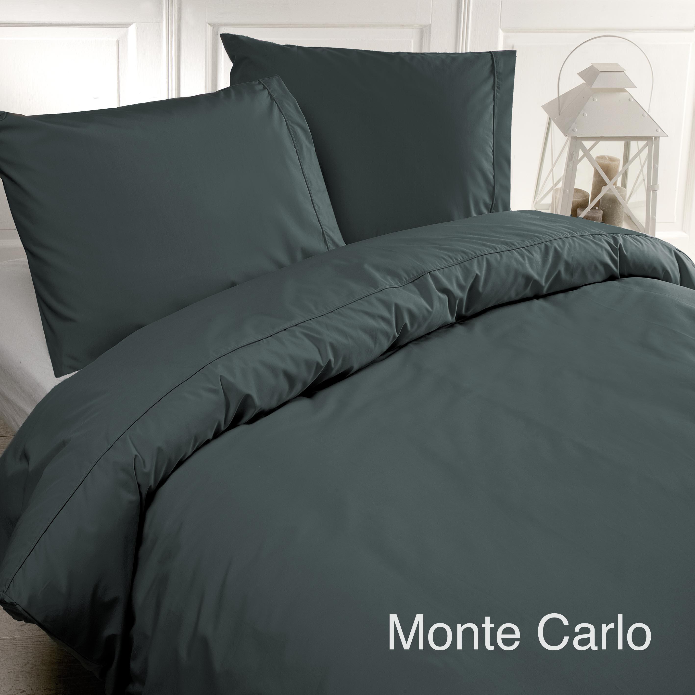 Monte Carlo donkergroen