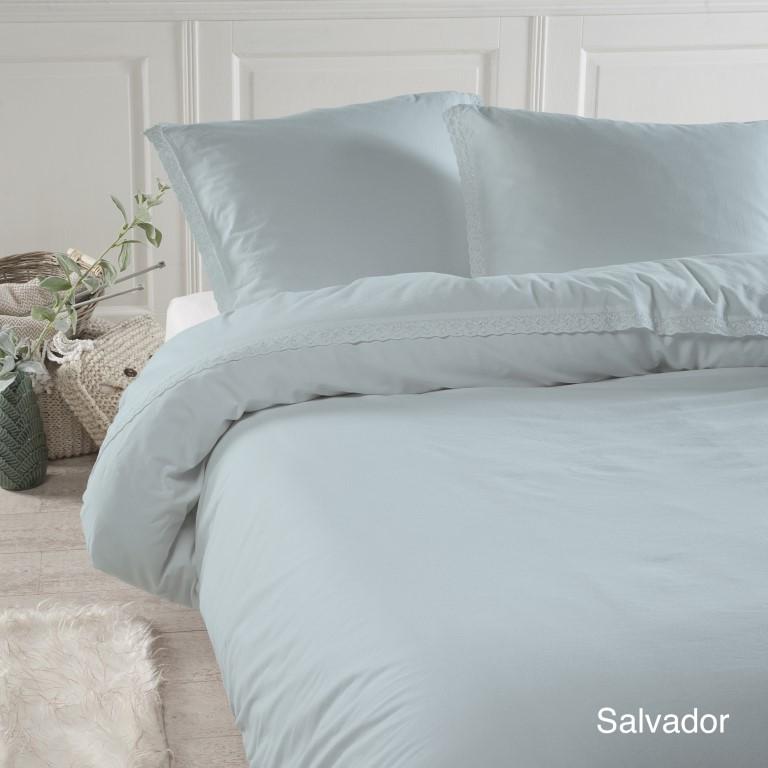 Salvador groen