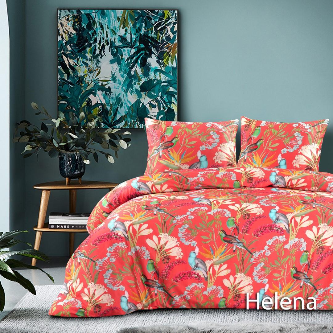 Helena coral