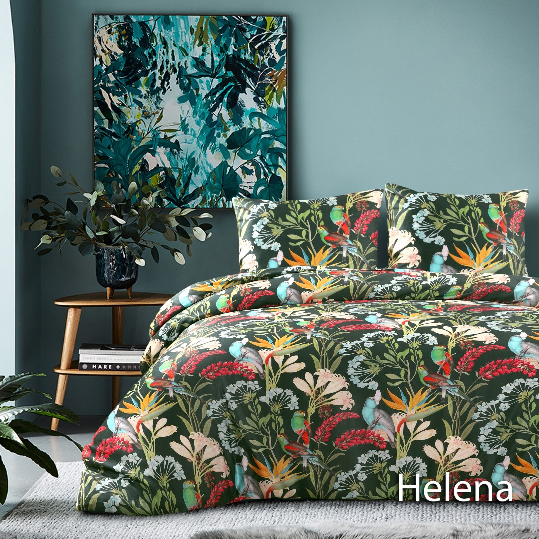 Helena groen