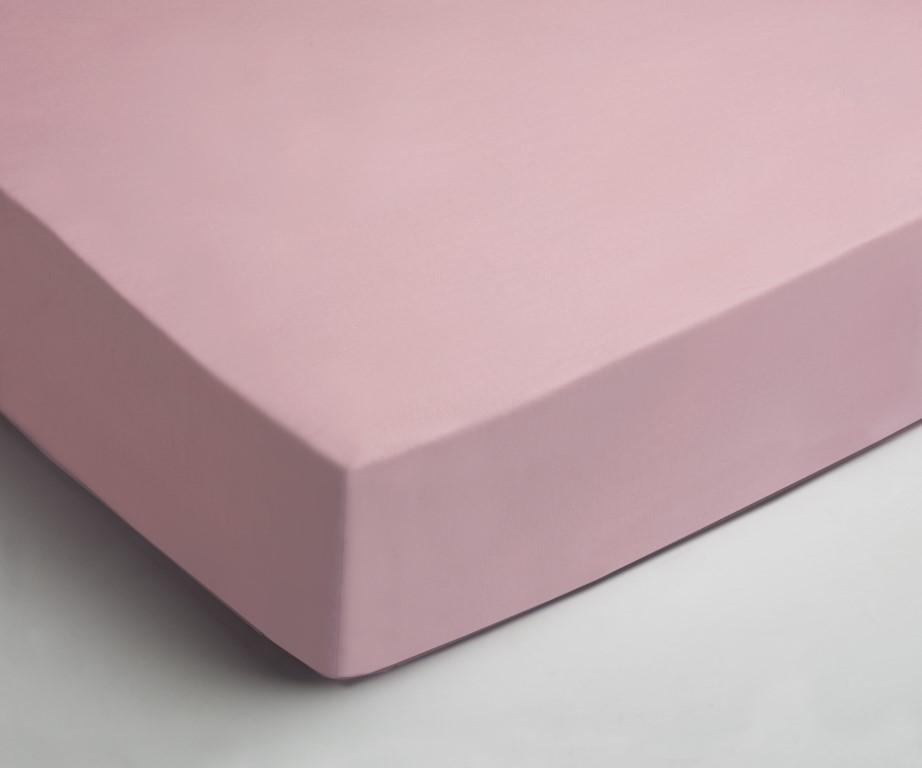 Strijkvrij roze